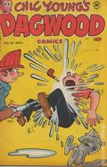 Dagwood Comics (1950) 24