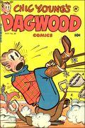 Dagwood Comics (1950) 30