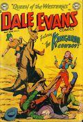 Dale Evans Comics (1948) 23