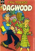 Dagwood Comics (1950) 38