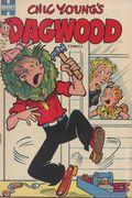 Dagwood Comics (1950) 39