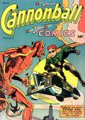 Cannonball Comics (1945) 2