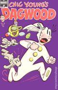 Dagwood Comics (1950) 42
