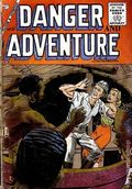 Danger and Adventure (1955) 24