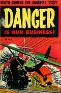 Danger is Our Business! (1953) 2