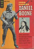 Daniel Boone (1965 Gold Key) 2