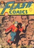 Flash Comics (1940 DC) 28