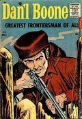 Dan'l Boone (1955) 5