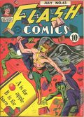 Flash Comics (1940 DC) 43