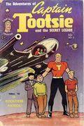 Captain Tootsie and the Secret Legion (1950) 2