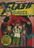 Flash Comics (1940 DC) 46
