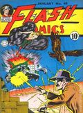 Flash Comics (1940 DC) 49