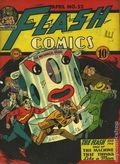 Flash Comics (1940 DC) 52