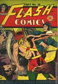 Flash Comics (1940 DC) 55