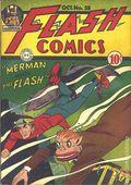 Flash Comics (1940 DC) 58