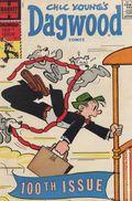 Dagwood Comics (1950) 100