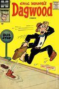 Dagwood Comics (1950) 101