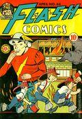 Flash Comics (1940 DC) 64