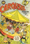 Carousel Comics (1948) 8