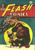 Flash Comics (1940 DC) 70