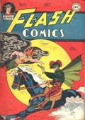Flash Comics (1940 DC) 73