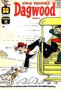 Dagwood Comics (1950) 115