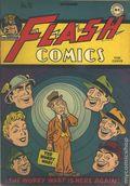 Flash Comics (1940 DC) 76