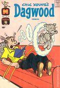 Dagwood Comics (1950) 123