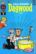 Dagwood Comics (1950) 124