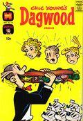 Dagwood Comics (1950) 127