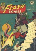 Flash Comics (1940 DC) 88