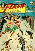 Flash Comics (1940 DC) 91