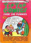 Tip Top Comics (1936) 5