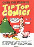 Tip Top Comics (1936) 8