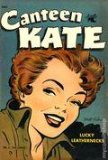 Canteen Kate (1952) 2