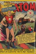 Captain Atom (1950 Nationwide) 1