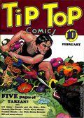 Tip Top Comics (1936) 34
