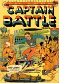Captain Battle (1941) 1st Series 1