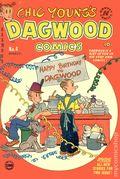 Dagwood Comics (1950) 4