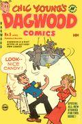 Dagwood Comics (1950) 5
