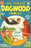 Dagwood Comics (1950) 6