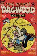 Dagwood Comics (1950) 7