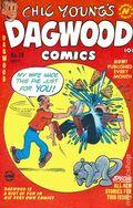 Dagwood Comics (1950) 10