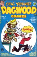 Dagwood Comics (1950) 11