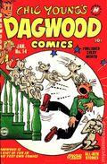 Dagwood Comics (1950) 14