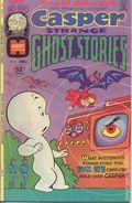 Casper Strange Ghost Stories (1974) 3