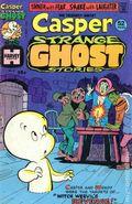 Casper Strange Ghost Stories (1974) 8