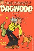Dagwood Comics (1950) 21