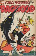 Dagwood Comics (1950) 28