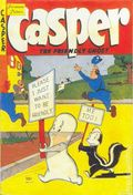 Casper the Friendly Ghost (1949 1st Series St. John) 2